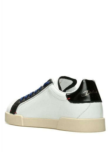 Dolce&Gabbana Sneakers Mavi